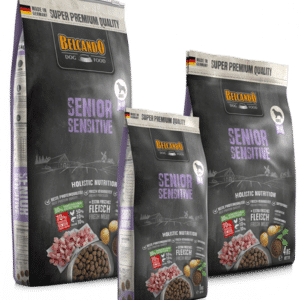 Senior sensitive Belcando