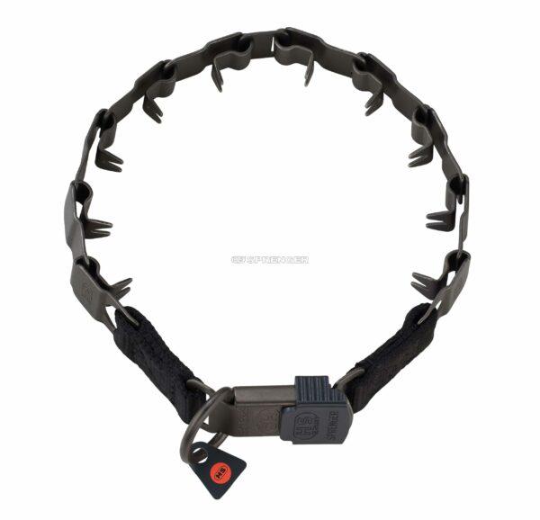 Collier Neck-Tech Sport W Inox à fermeture ClickLock - Sprenger