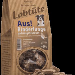 LOBTÜTE - Poumon de Boeuf