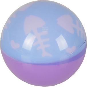 FLAMINGO - Balle Flash Bleu/Jaune