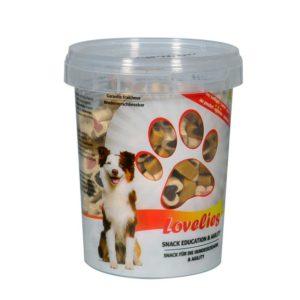 BUBIMEX - Bubi Snack Lovelies
