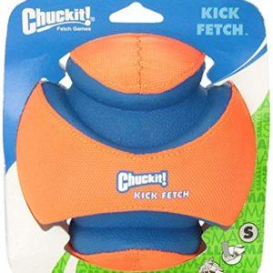 Chuckit Kick Fetch Ball