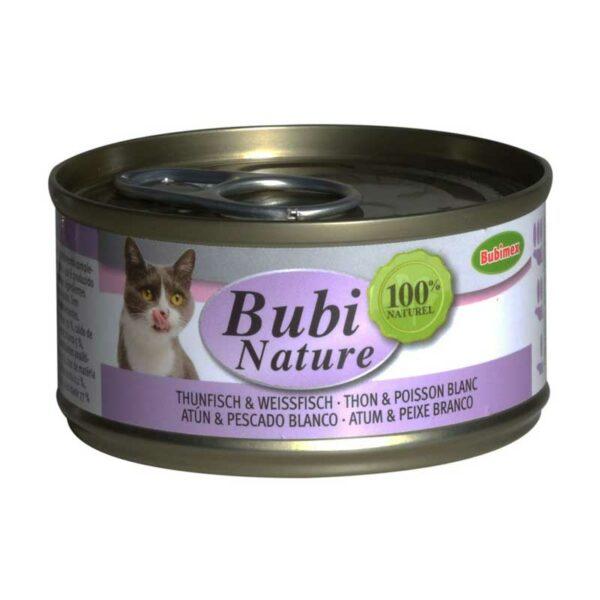 BUBIMEX - Bubi Nature Thon & Poisson