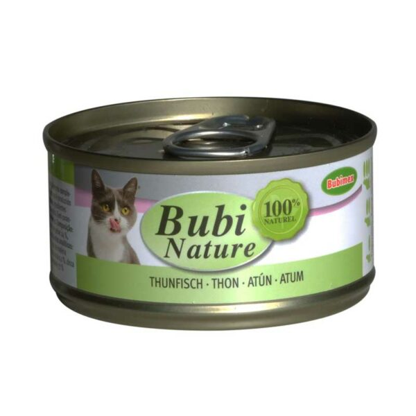 BUBIMEX - Bubi Nature Thon