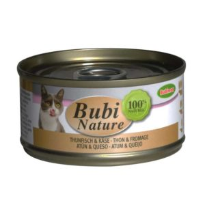 BUBIMEX - Bubi Nature Thon & Fromage
