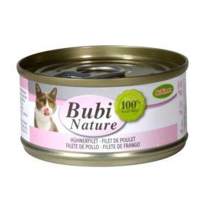 BUBIMEX - Bubi Nature Filets de Poulet