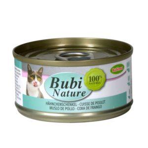 BUBIMEX - Bubi Nature Cuisse de Poulet
