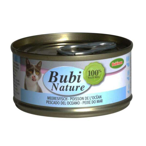 BUBIMEX - Bubi Nature Poissons de l'Océan