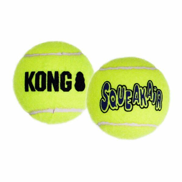 KONG - SqueakAir Balls (M)