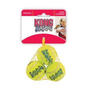 KONG - SqueakAir Balls (S)