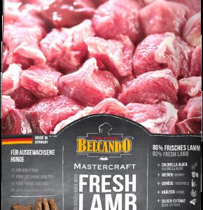 Belcando - Mastercraft AGNEAU