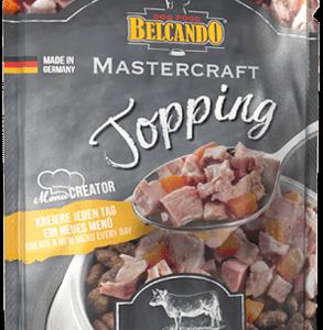 Belcando - Mastercraft Topping BOEUF