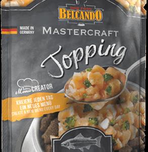 Belcando - Mastercraft Topping SAUMON