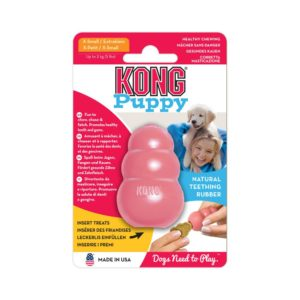 KONG - Puppy Small