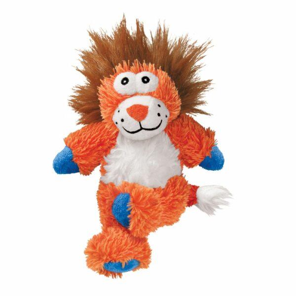 KONG - Cross Knots Lion