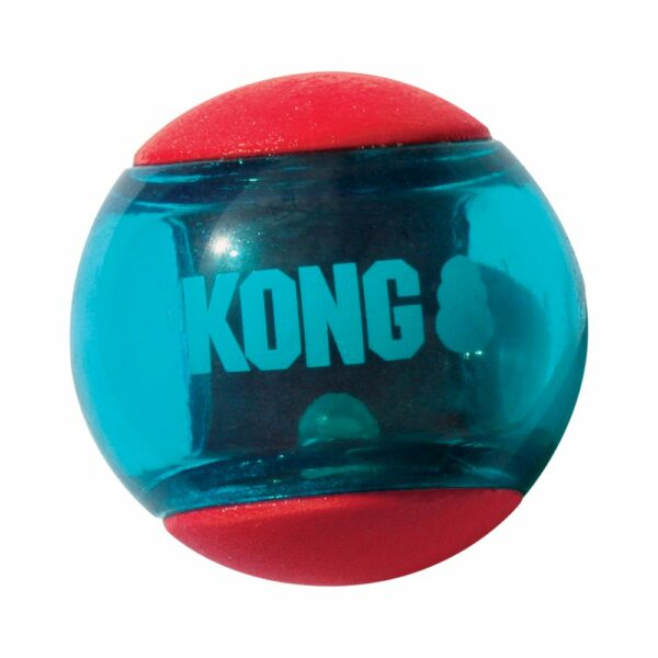 KONG - Squeezz Action Ball (M)