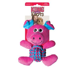 KONG - Weave Knot Pig