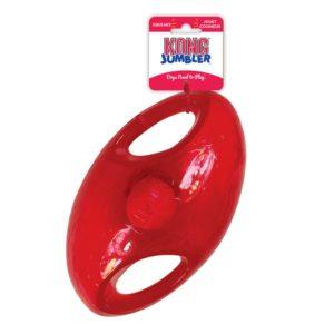 KONG - Jumbler Football (L/XL)