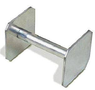 Haltère métallique