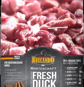 Belcando - Mastercraft CANARD