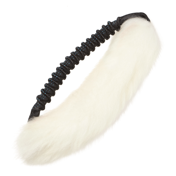 TUG - Sheepskin Bungee Ring Colour