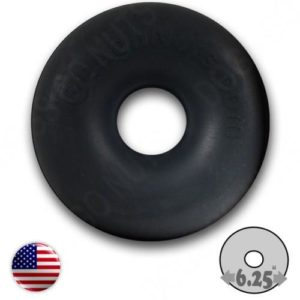 MaXX Black Ring - GoughNuts