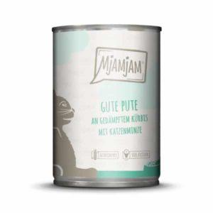 PLATINIUM - MjAMjAM Dinde (400g)