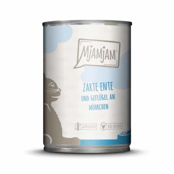 PLATINIUM - MjAMjAM Canard (400g)