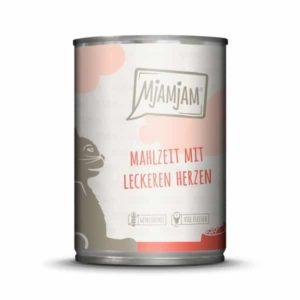 PLATINIUM - MjAMjAM Coeurs (400g)