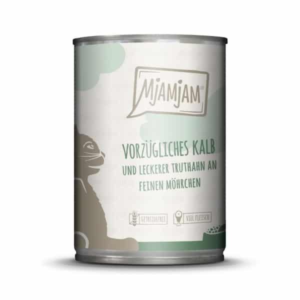 PLATINIUM - MjAMjAM Veau (400g)