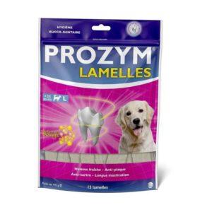 DEMAVIC - Prozym stick Lamelles (L/+25kg)