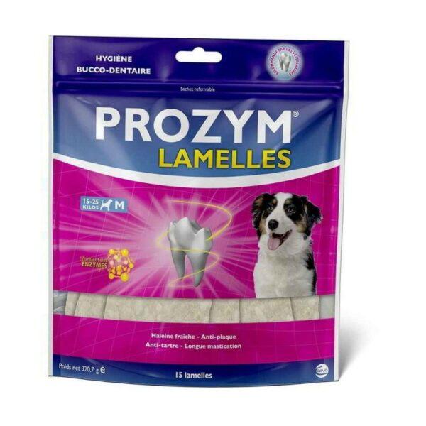 DEMAVIC - Prozym Lamelles (M/15-25kg)
