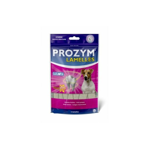 DEMAVIC - Prozym Lamelles (S - 5/15kg)