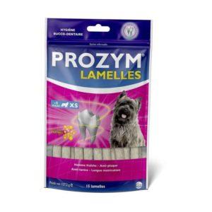 DEMAVIC - Prozym lamelles (XS)