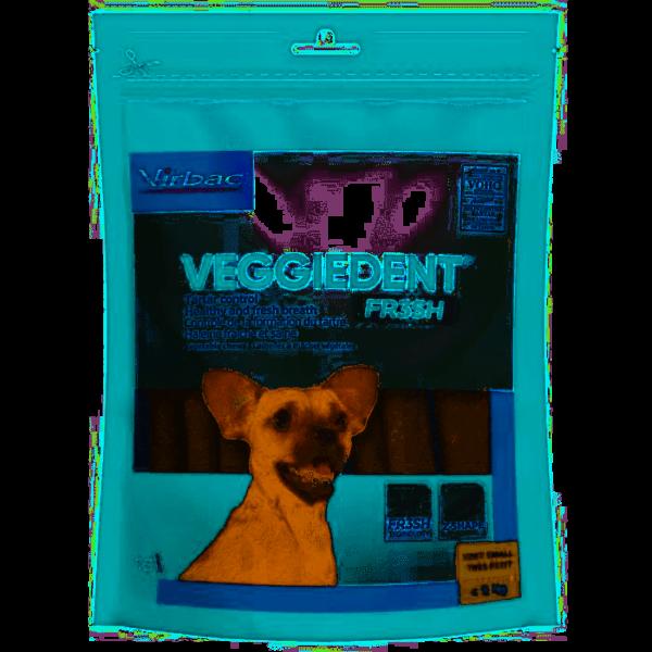 Veggie Dents (<5kg)