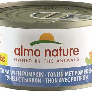almo nature thon potiron